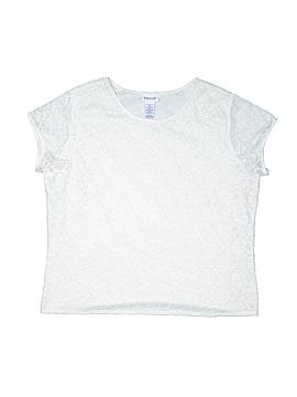 JG HOOK Short Sleeve Top Size XL
