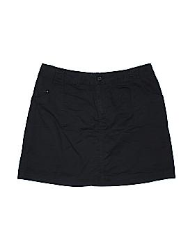 St. John's Bay Skort Size 18W (Plus)
