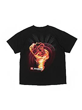 Lego Short Sleeve T-Shirt Size 10 - 12