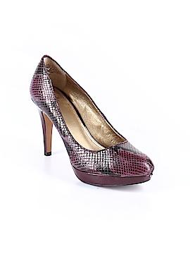 Circa Joan & David Heels Size 6