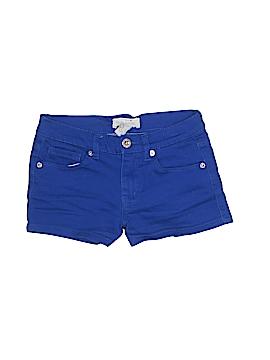 Forever 21 Denim Shorts Size 7