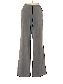 Nicole Miller New York Dress Pants Size 12