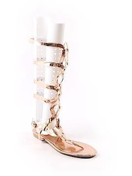 Colin Stuart Sandals Size 8