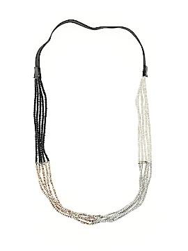 Aero Necklace One Size