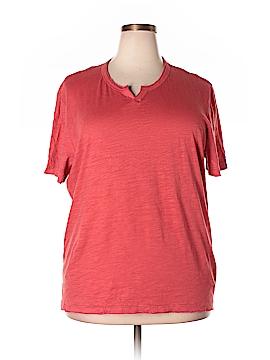 INC International Concepts Short Sleeve T-Shirt Size XXL
