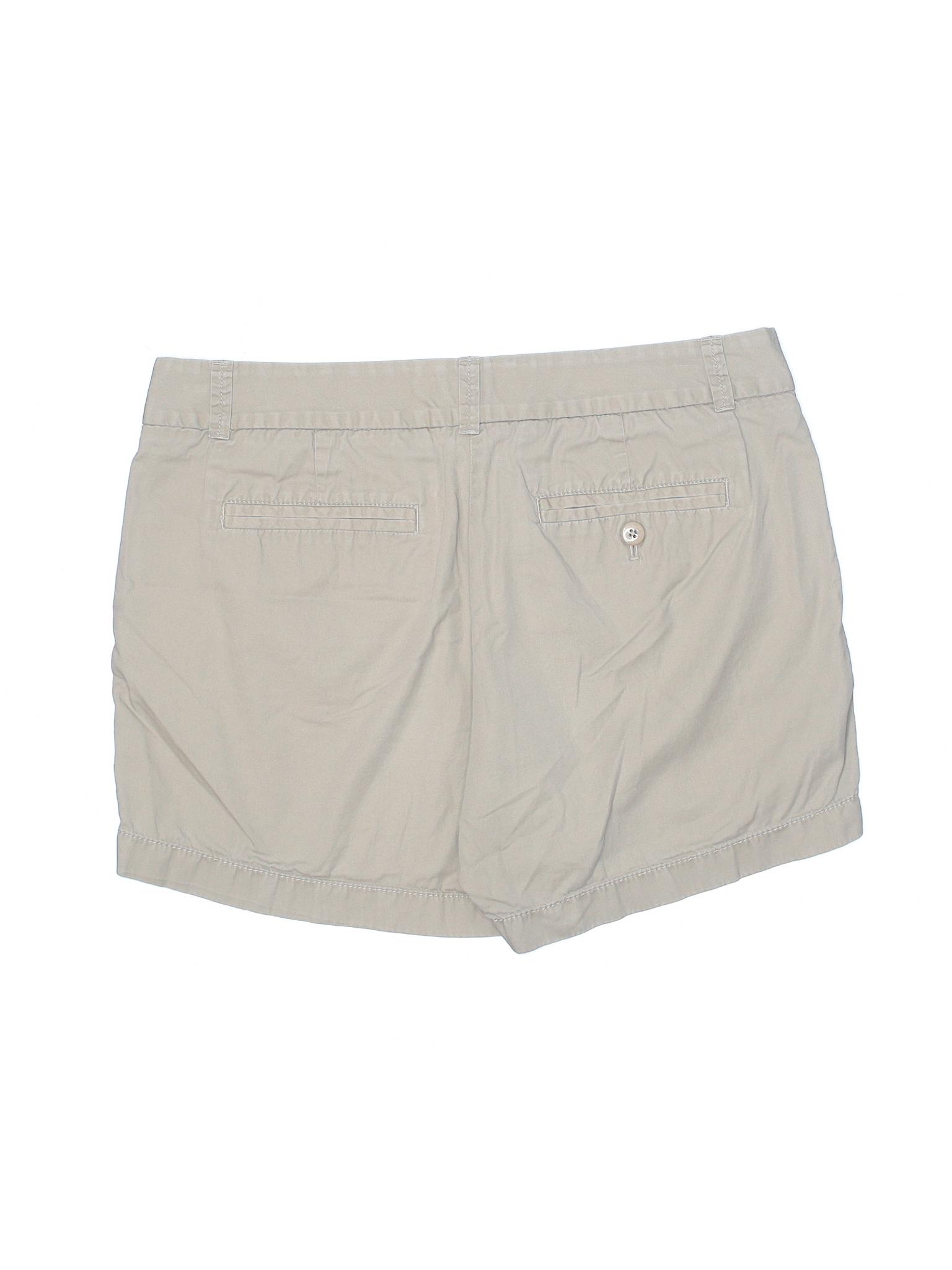 Boutique Khaki Collection leisure Shorts Crew J pnrYqfp