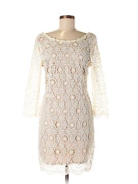 Soieblu Casual Dress Size L