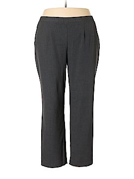 Croft & Barrow Dress Pants Size 18W (Plus)