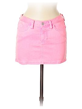 Guess Denim Skirt 25 Waist