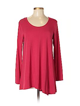 Andrea Jovine Long Sleeve T-Shirt Size M
