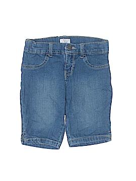 The Children's Place Outlet Denim Shorts Size 6X - 7