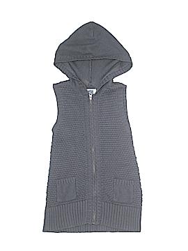 Old Navy Zip Up Hoodie Size 6 - 7