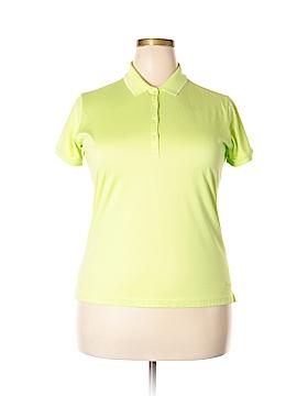 Lady Hagen Short Sleeve Polo Size XL