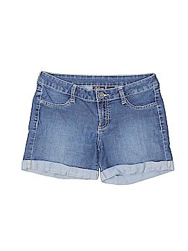 City Streets Denim Shorts Size 9