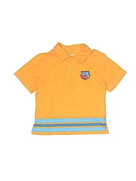 Hanna Andersson Short Sleeve Polo Size 100 (CM)