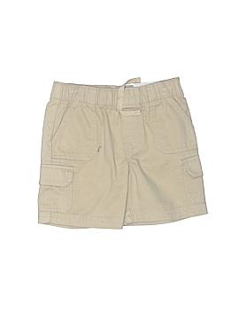 Arizona Jean Company Khaki Shorts Size 18 mo