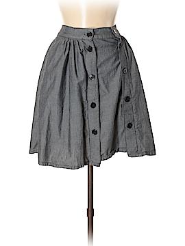 BCBGMAXAZRIA Casual Skirt 28 Waist