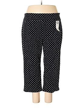 Charter Club Casual Pants Size 24W (Plus)