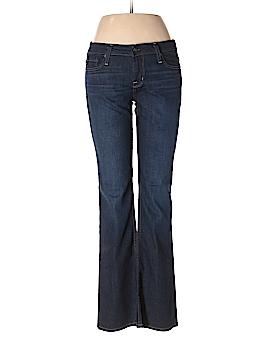 Big Star Jeans Size 28S