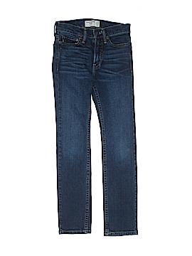 Abercrombie Jeans Size 9 - 10 Slim (Slim)