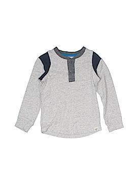 Baby Gap Long Sleeve Henley Size 3