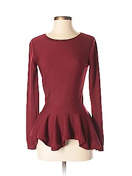 Alexander McQueen Wool Pullover Sweater Size S