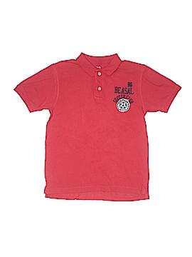 Gap Kids Short Sleeve Polo Size 14 - 16