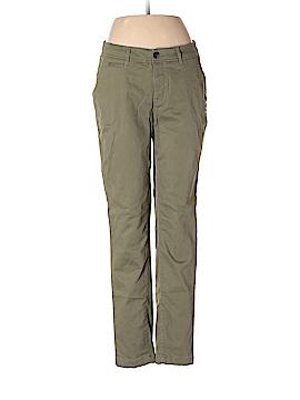 Merona Khakis Size 6