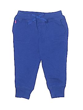 Polo by Ralph Lauren Sweatpants Size 2T