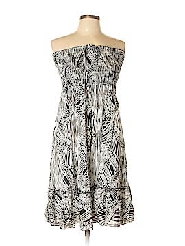 Blue Island Casual Dress Size L