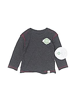 Burt's Bees Baby Long Sleeve T-Shirt Size 0-3 mo