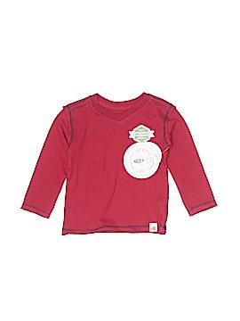 Burt's Bees Baby Long Sleeve T-Shirt Size 3-6 mo