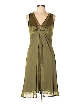 Donna Ricco Cocktail Dress Size 10