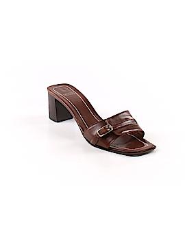 Coach Mule/Clog Size 6 1/2