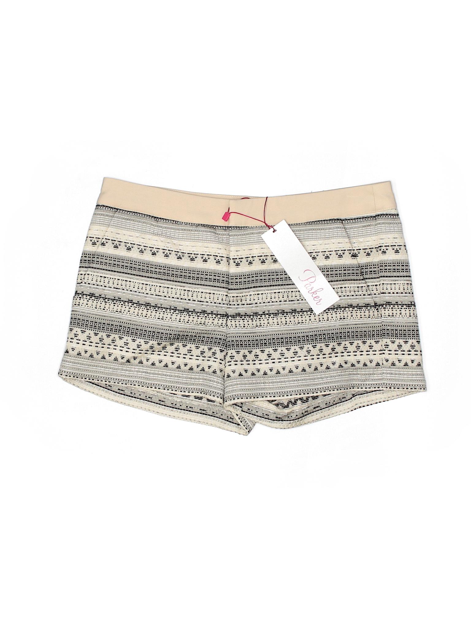 leisure Boutique Shorts Parker leisure Parker leisure Boutique Shorts Shorts Boutique Parker IBIfwq08