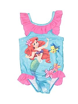 Disney One Piece Swimsuit Size 18 mo