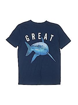 Gap Kids Outlet Short Sleeve T-Shirt Size 13