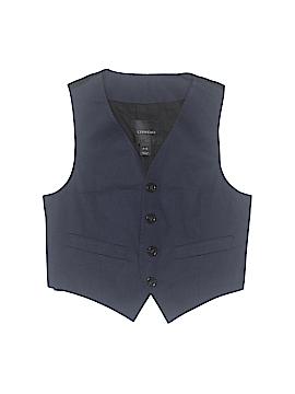 Crewcuts Tuxedo Vest Size 4