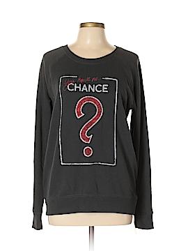 Junk Food Sweatshirt Size L