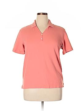 Devon & Jones Short Sleeve Polo Size XL