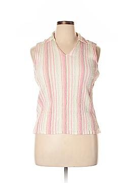 Austin Clothing Co. Sleeveless Top Size XL