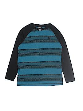 Zoo York Long Sleeve T-Shirt Size 10 - 12