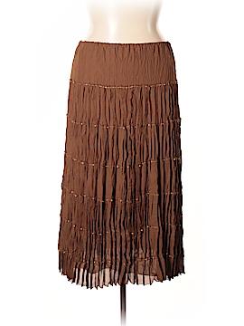 Allison Taylor Casual Skirt Size XL