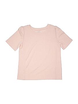 Ann Tjian for Kenar Short Sleeve Top Size M