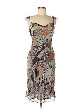 BCBGMAXAZRIA Casual Dress Size 11