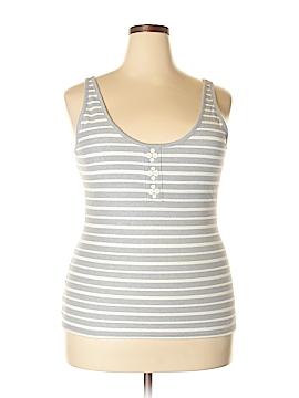Eloise Sleeveless Top Size XL