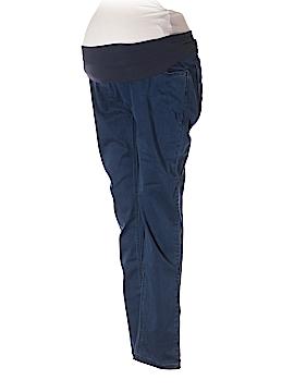 JoJo Maman Bebe Jeans Size M (Maternity)