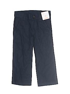 Gymboree Linen Pants Size 2T