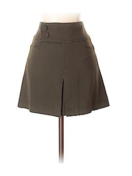 Intermix Wool Skirt Size 0