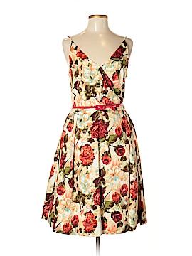 Isaac Mizrahi for Target Casual Dress Size 8